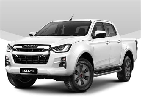 isuzu  max  lander  door   mt