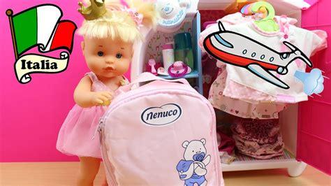 hermanitas traviesas nenuco precio la beb 233 nenuco princesa cuca hace la maleta para irse de