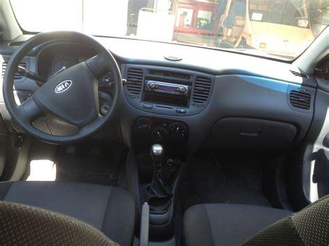 2007 Kia Interior 2007 Kia Interior Pictures Cargurus