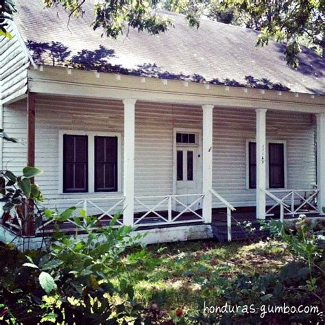 Cottages Louisiana by Creole Cottage In Clinton Louisiana Louisiana