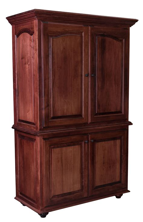 Jefferson S Cabinet by Jefferson Wine Cabinet Amish Direct Furniture
