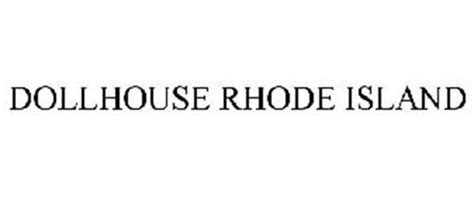 doll house ri dollhouse rhode island trademark of aak inc serial number 77613290 trademarkia