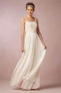 Beach wedding dresses glamour com