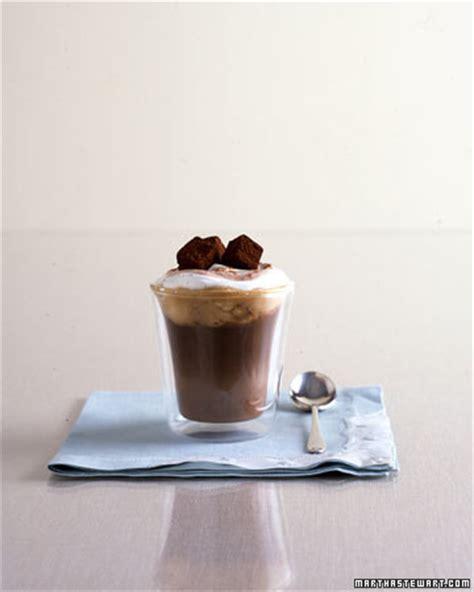 Coffee Float viennese coffee float
