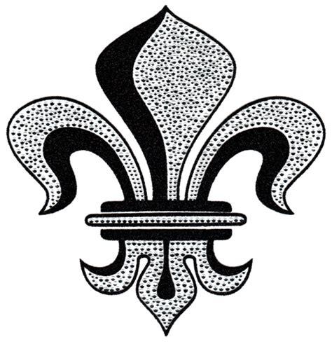images of fleur de lis symbol clipart best