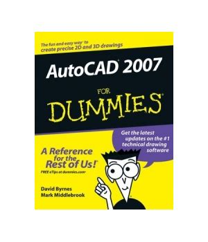 Autocad 2006 For Dummies autocad 2007 for dummies it books