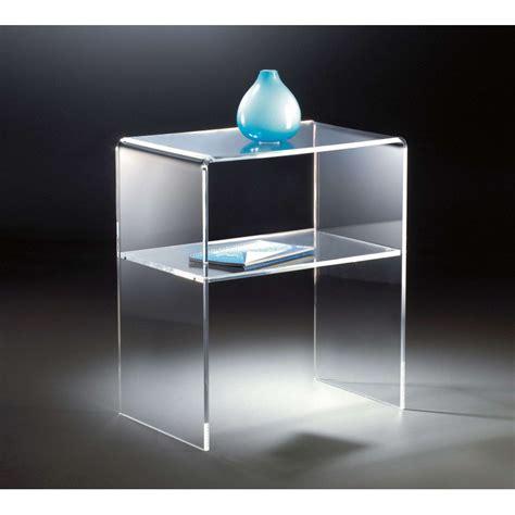 comodini in vetro da letto comodini vetro design emejing comodini in vetro da