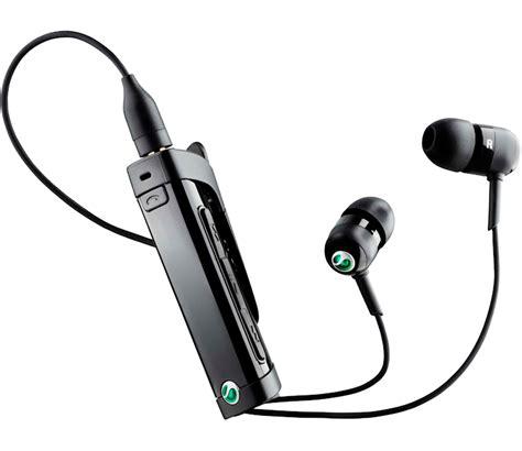 Jual Headset Bluetooth Sony Ericsson Mw600 digitalsonline sony ericsson mw600 stereo bluetooth headset met fm radio a2dp