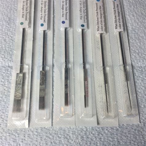 types of tattoo needles understanding needles hubtattoo