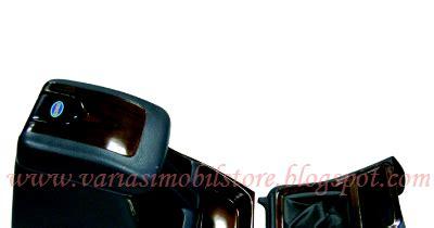 Paket Cover Handle Outer Handel Kijang New Efi 97 2000 2003 console box kijang 2003 abu wood variasi mobil