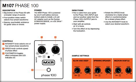 best phaser pedal 10 best phaser pedal comparison a replete buying guide