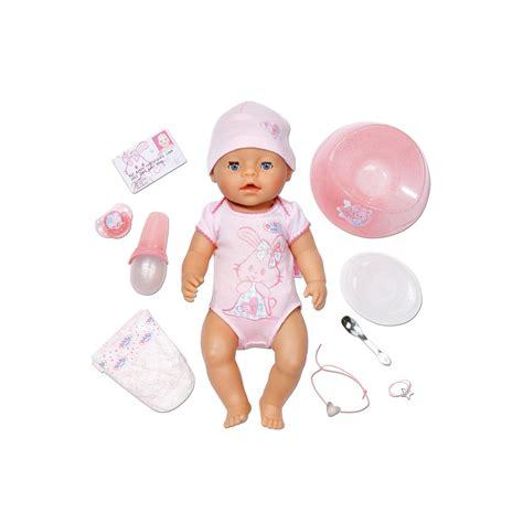 Baby Born Interaktiv 2827 baby born interaktiv baby born interactive etnic