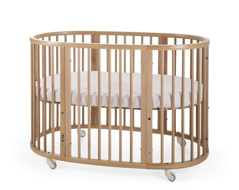 in bed crib stokke sleepi crib the century house wi