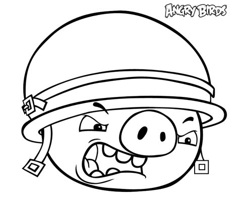 angry birds bad piggies coloring pages bad piggies coloring pages