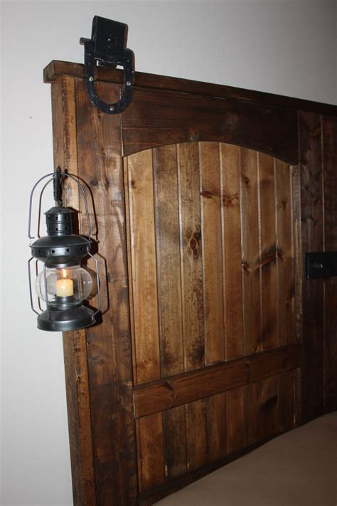 barn door headboard plans hometalk how to build a rustic barn door headboard