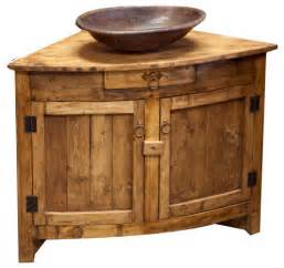 rustic bathroom vanities and sinks corner vanity rustic bathroom vanities and sink