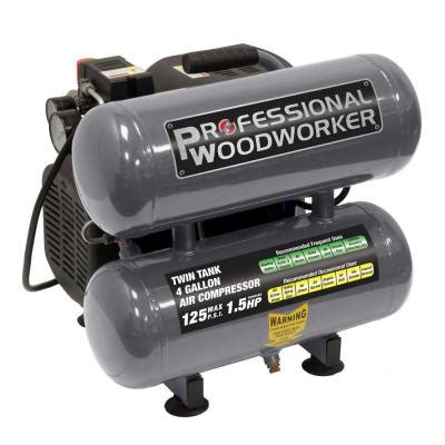 pro woodworker professional woodworker 4 gal pro duty stack