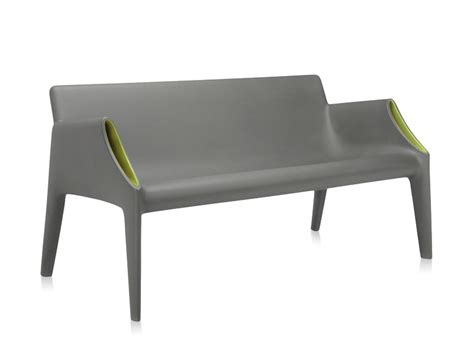 Sofa Armchair Buy The Kartell Magic Hole Sofa Grey At Nest Co Uk