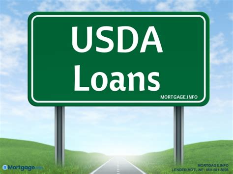 usda guaranteed loan requirements truekeyword