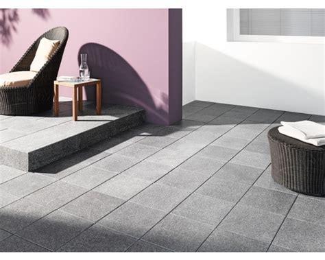 klick fliesen terrasse verlegen 3215 click fliese granit 30x30 cm anthrazit jetzt kaufen bei