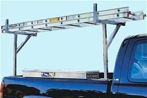 weekender ladder racks catlin truck accessories