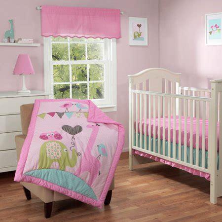Walmart Crib Bedding by Baby Boom Circus Friends 3pc Crib Bedding Set Walmart