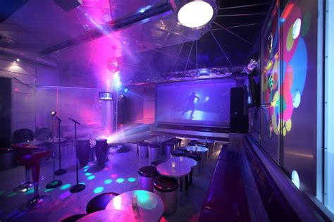 best karaoke lounge with bar and rooms sb