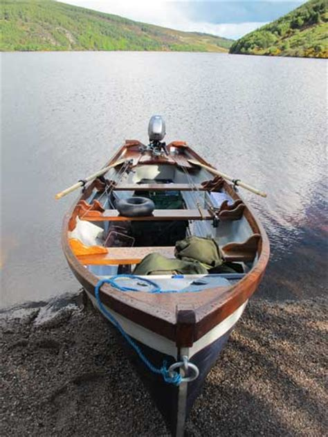 lake boats for sale ireland for sale 19 lake boat trailer and outboard motor