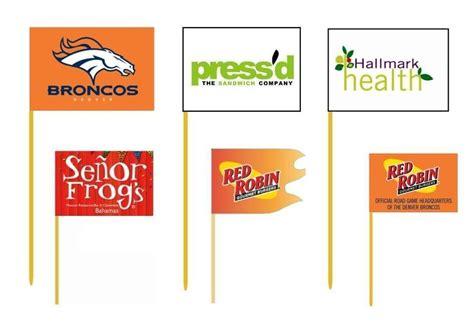 Wholesale Flag Logo Cheap Custom - toothpick flags cutom toothpicks toothpick flags for