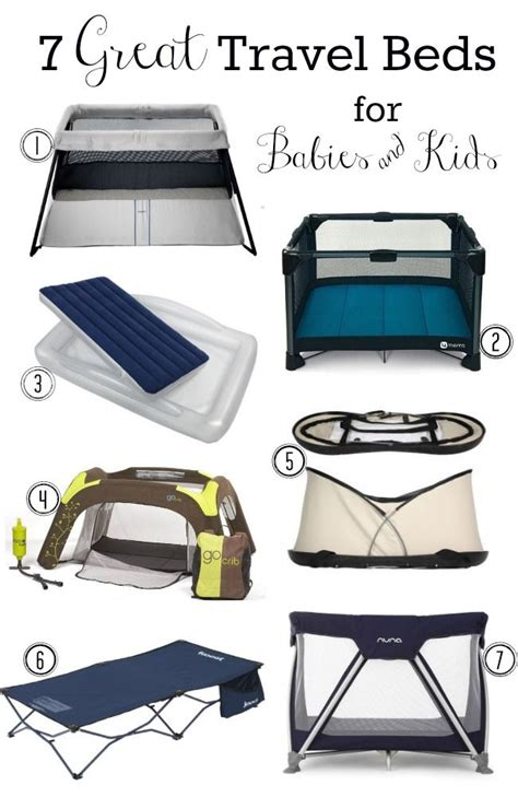portable beds for toddlers 25 best ideas about toddler travel bed on pinterest