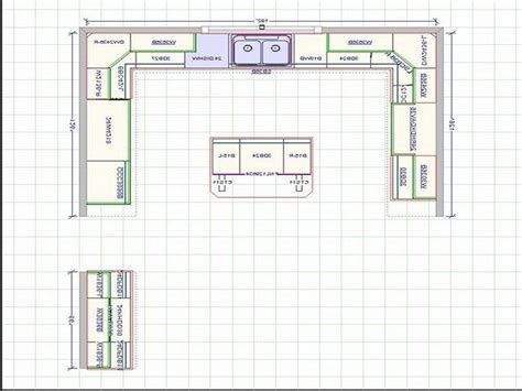 kitchen cabinet layout planner kitchen island cabinet layout home design ideas kitchen