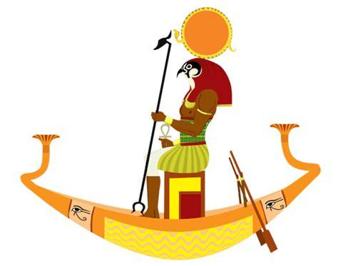 Patung Wisuda Kartun Pria dewa ra mitos makna dewa matahari pada bangsa mesir kuno