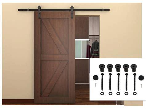 Interior Sliding Door Systems Interior Sliding Barn Door Hardware Wood Sliding Door System