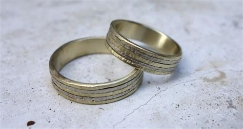 wedding ring set promise rings his and hers wedding rings
