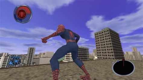 emuparadise spiderman spider man 2 usa iso