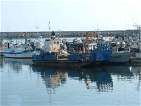 le secteur de la p 234 che et le port de commerce de la rochelle