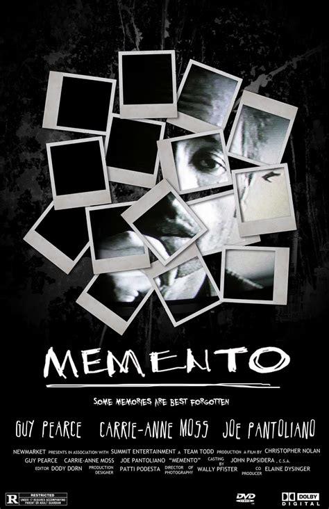 memento pattern là gì kad movie reviews