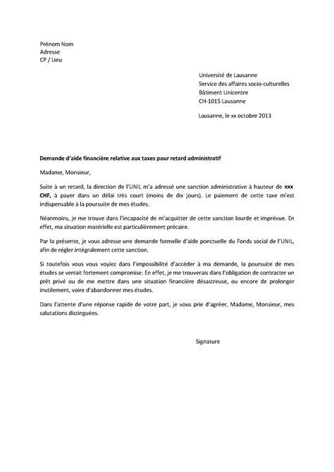Lettre Type Pour Demande De Visa Sã Jour Modele Une Lettre De Resiliation Document