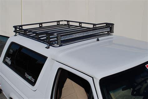 Ford Bronco Roof Rack bronco roof rack motorsports