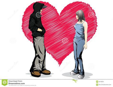 imagenes sin fondo blanco paint en amor sin fondo ilustraci 243 n del vector imagen de junto