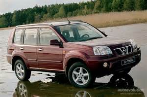 What Country Does Nissan Come From Nissan X Trail Specs 2001 2002 2003 Autoevolution