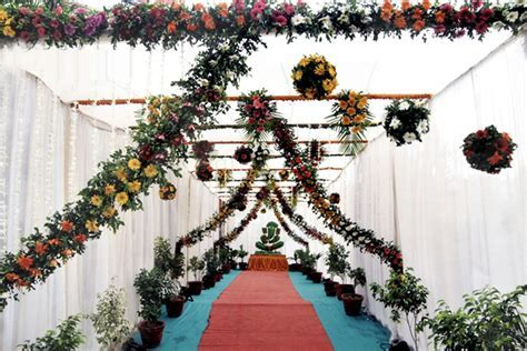 Hetarth Decorators, Wedding Decorator in Science City