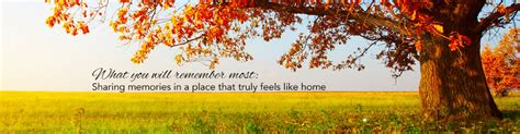 our history autumn green funeral home