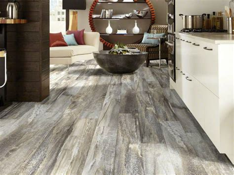 Bathroom Flooring Vinyl Ideas by Wood Look Tile Ideas For Every Room In Your House