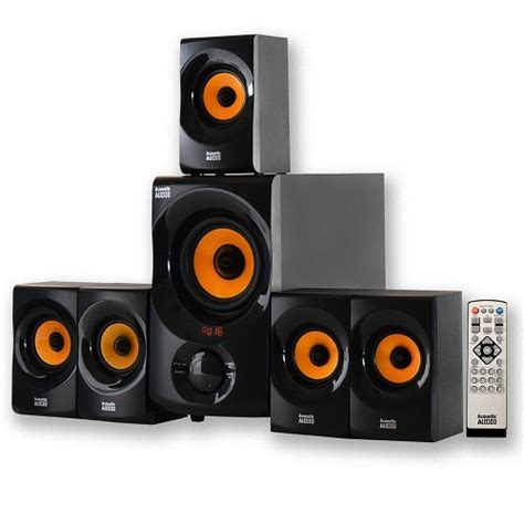 top   home theater speakers   reviews