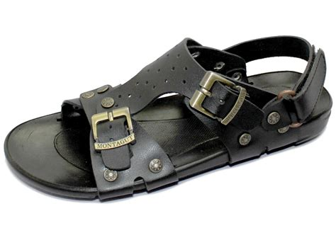 gladiator slipper boys summer sandals casual flat velcro flip flop straps