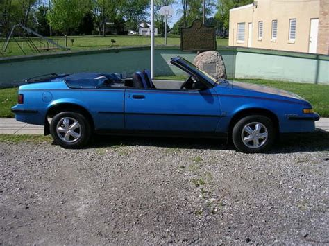 1987 Pontiac Sunbird by Mylilbird 1987 Pontiac Sunbird Specs Photos Modification