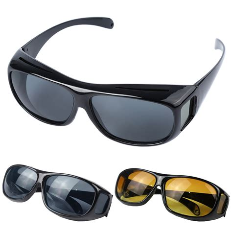 Murah Promo Anti Uv Sunglasses High Definition Vision As Seen On Tv clear polarized driving glasses www tapdance org