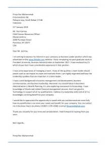 Application Letter Dan Terjemahannya 5 Surat Lamaran Pekerjaan Dalam Bahasa Inggris Ben Jobs