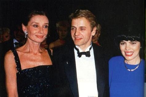 mireille mathieu is she married beauty will save mikhail baryshnikov beauty will save
